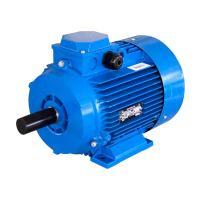 Асинхронный электродвигатель KG 1608 D4 - фото