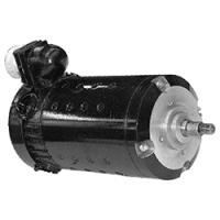 Электродвигатель постоянного тока ДП-Г-1,5 - фото