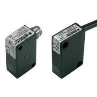 Индуктивные датчики 2 мм (прямоугольный корпус) - фото