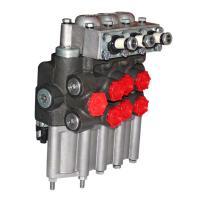 Модернизированный гидрораспределитель МР80-4/1-222 (МР80-4/4-222) - фото