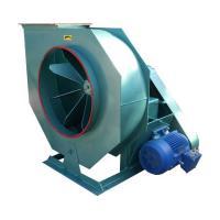 Вентилятор радиальный пылевой ВРП-3,15 (АИР 80 A2) - фото